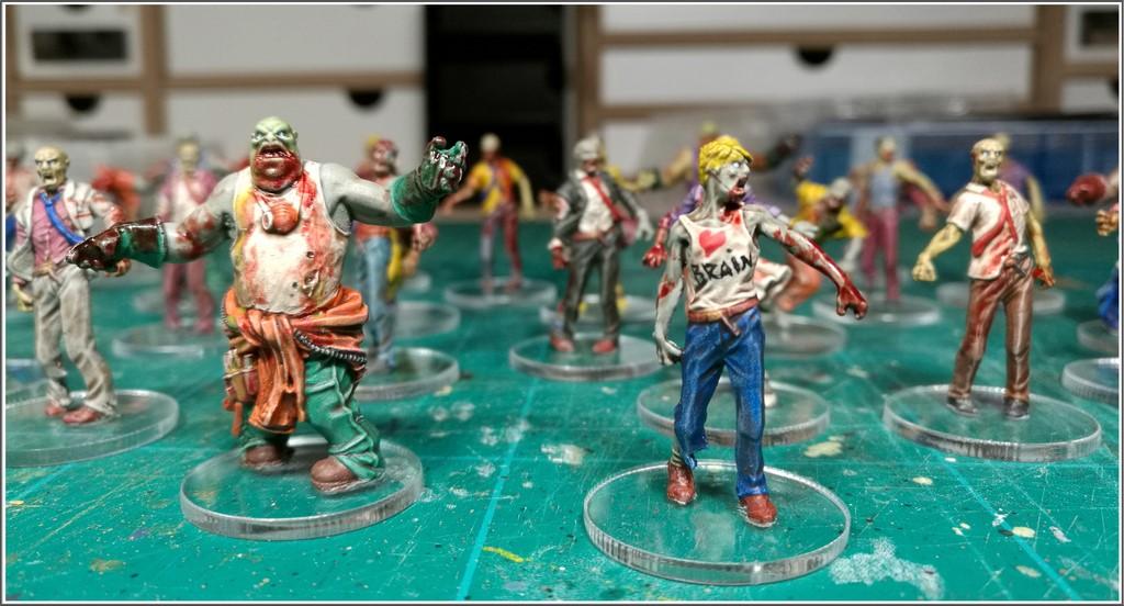 Zombies !  03
