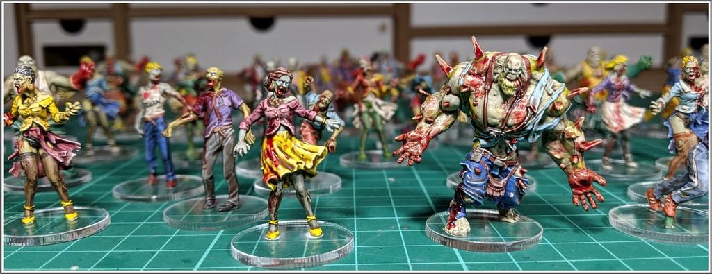 Zombies !  20