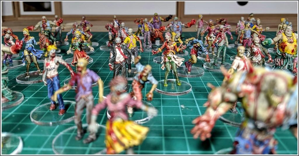 Zombies !  26