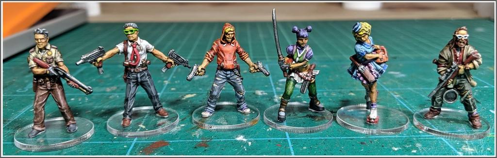 Zombies !  27