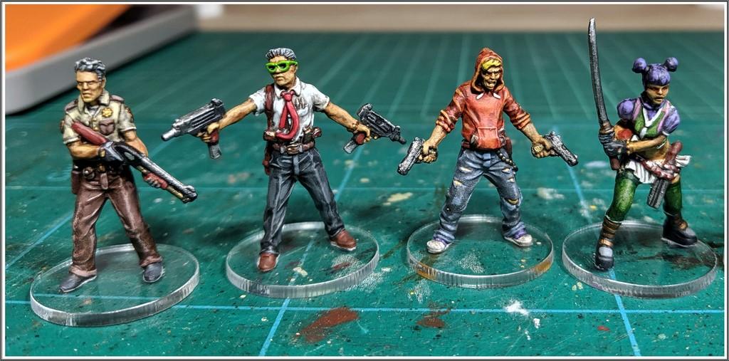Zombies !  28